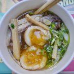 Bia Rebel's Ramen Noodle Shop
