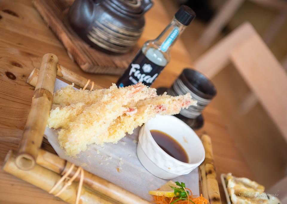 Eatokyo Sushi Bar Dublin Fiona Uyema FUSED