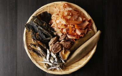 What is Dashi?