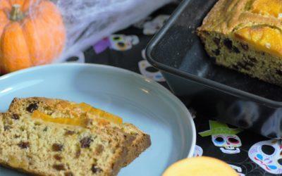 Kaki Fruit Cake – Barmbrack