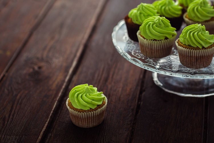 Matcha Cupcake Recipe
