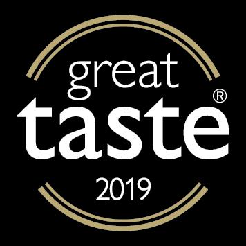 Fused Great Taste Award 2019