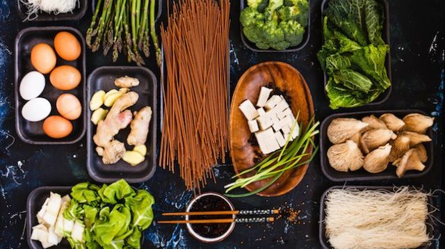 10 Essential Ingredients for Japanese Cooking and Where to Buy Them