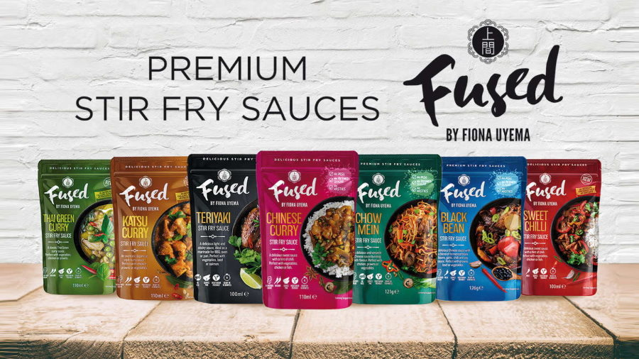 Fused Premium Stir Fry Sauce ranges-900