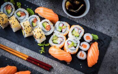 Sushi Q & A
