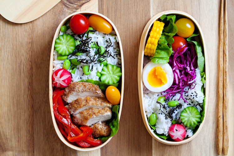 What is a Bento Box?