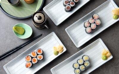 Hosomaki – Thin Sushi Roll