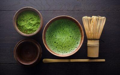How to Make Matcha Tea At Home