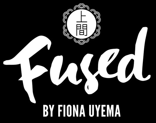 Fused by Fiona Uyema