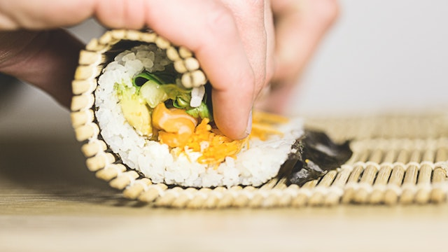 Sushi Kit Guide: Everything You Need To Know About Sushi Making At Home